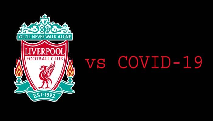 Coronavirus is the biggest obstacle to Liverpool dream of winning the league