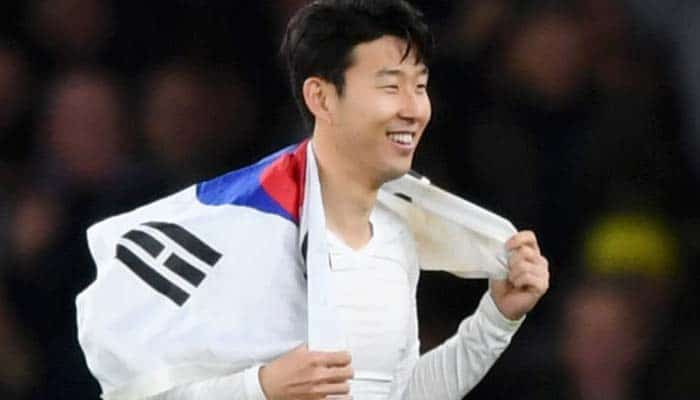 South Korea Strict rules, Tottenham star Son Heung-min who has to join the military