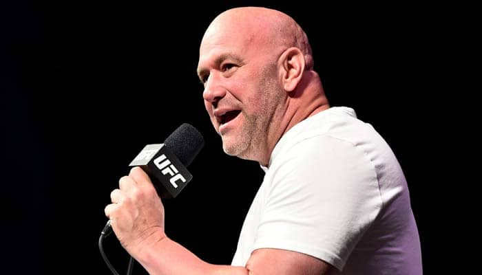 Dana has another Big event in the works for next month